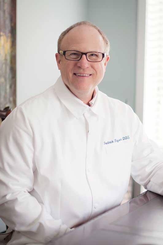 Dr. Fredrick Keyser, DDS, Keyser Dentistry Durham, Chapel Hill, cosmetic dentist