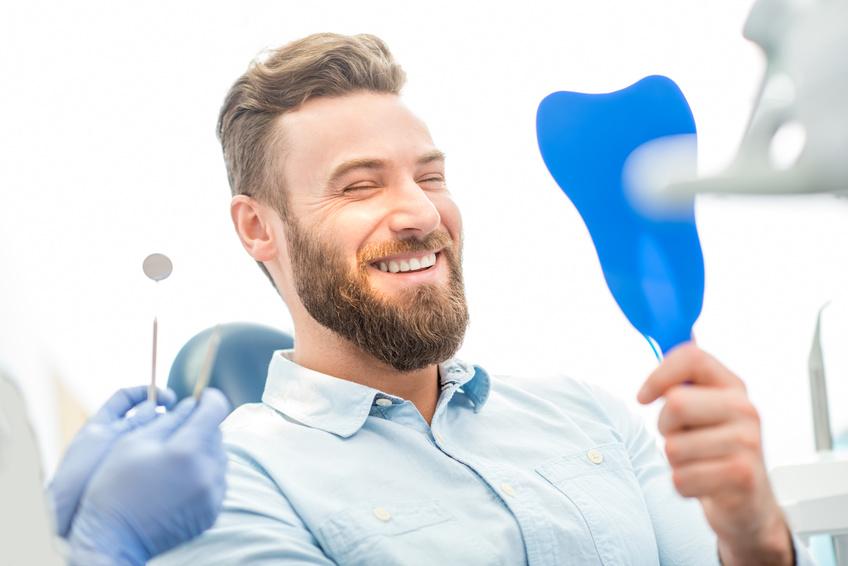 keyser dentistry, durham nc, porcelain veneers