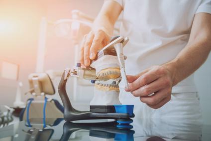 dentures, durham dentist, keyser dentistry